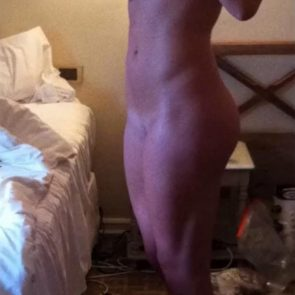Lindsey Vonn Nude Photos and Porn Video – LEAKED 10