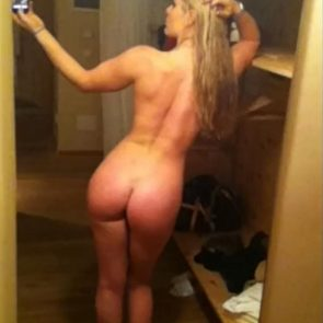 Lindsey Vonn Nude Photos and Porn Video – LEAKED 5