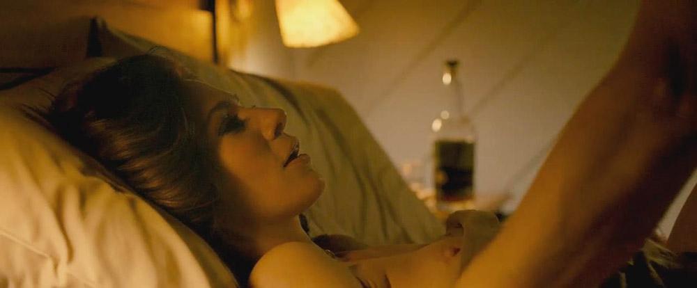 Lynn Collins nude sex