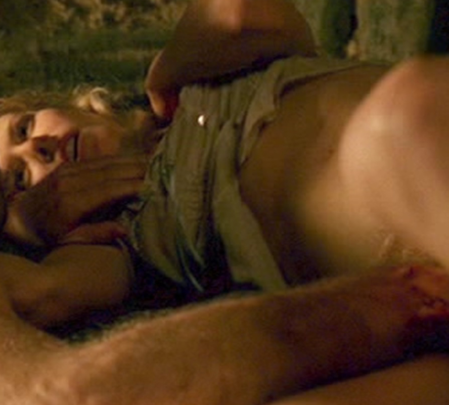 Nicole Kidman Nude Sex Scene In Cold Mountain Movie - Free -3733