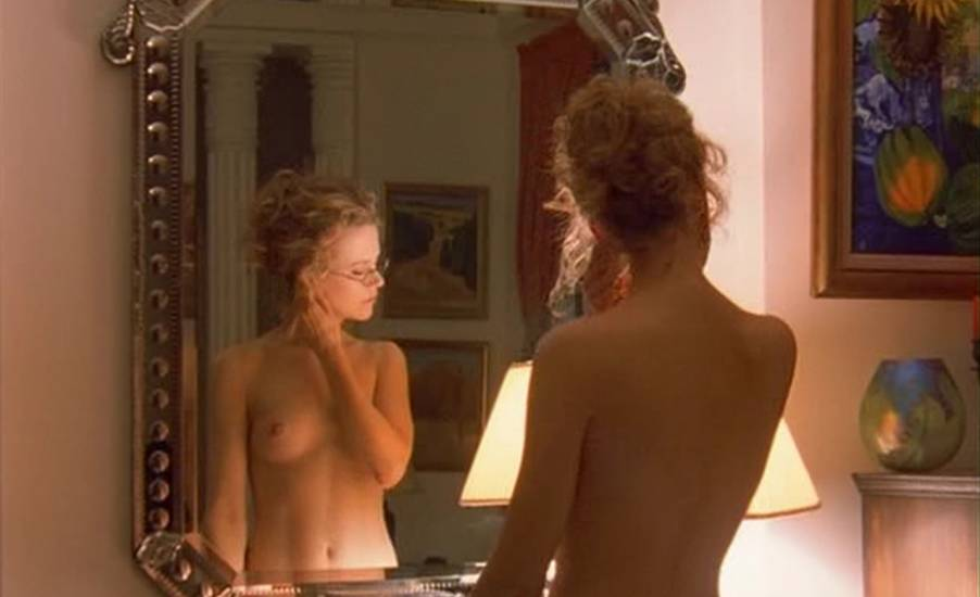 Nicole Kidman Nude In Movie