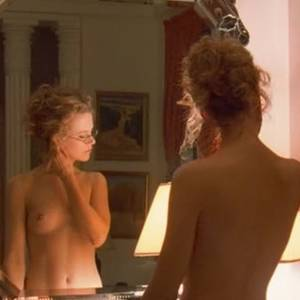 Nicole Kidman Nude Scene In Eyes Wide Shut Movie