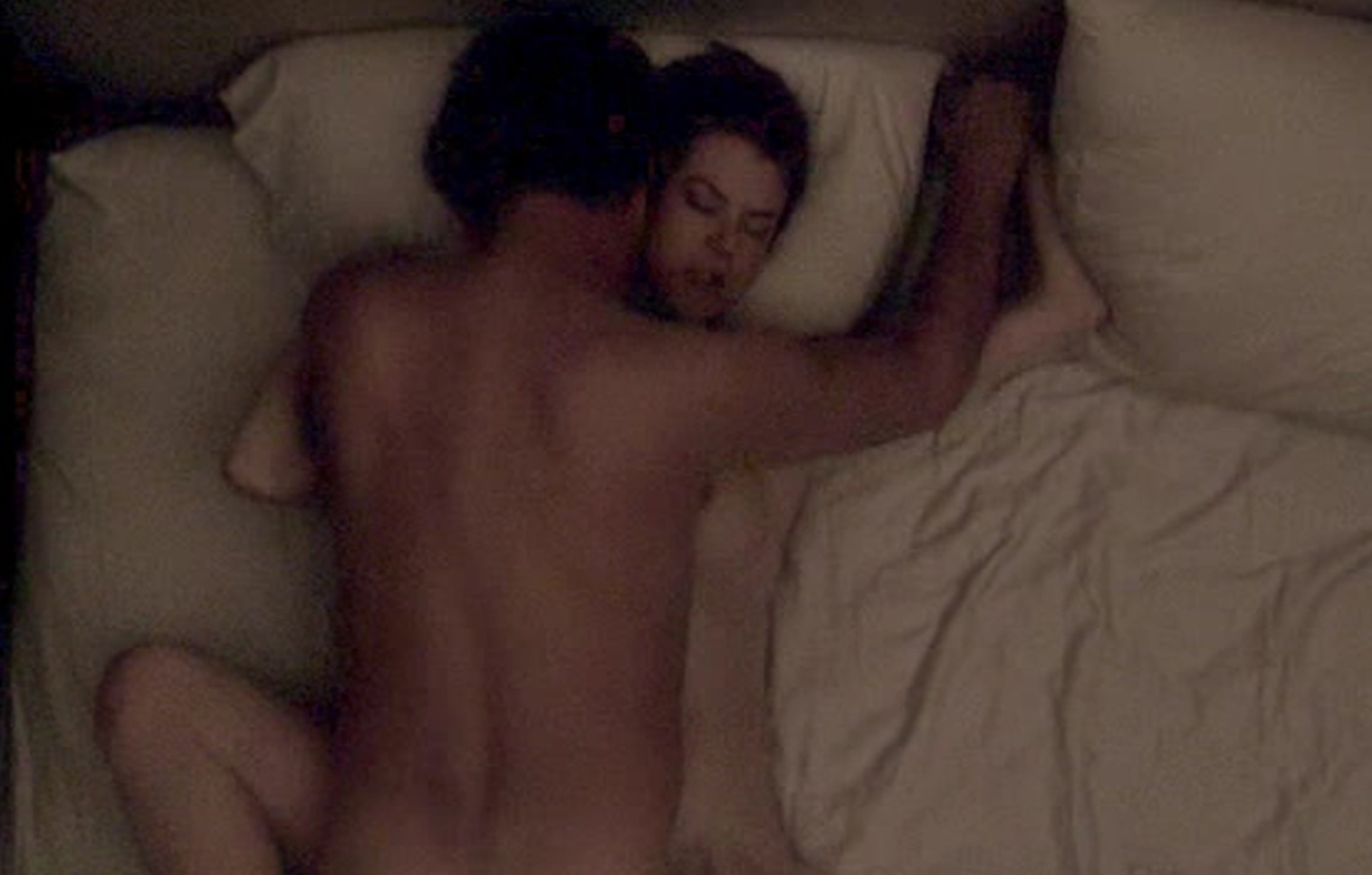 Sex scene from cold mountain girl controler nude