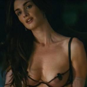 Paz Vega Nude Scene In The Human Contract Movie