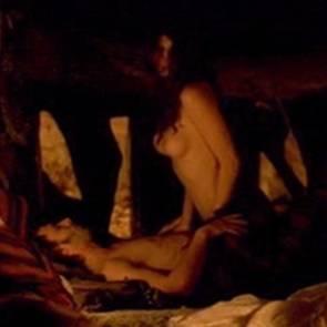 Paz Vega Nude Sex Scene In Carmen Movie