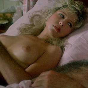 Pia Zadora Nude Sex Scene In The Lonely Lady Movie