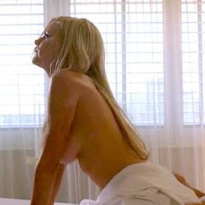 Sophie Monk Nude Sex Scene In Entourage Movie