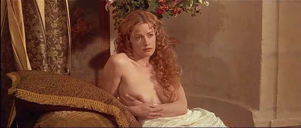 Elisabeth Shue Nude Pics & Sex Scenes Compilation 44