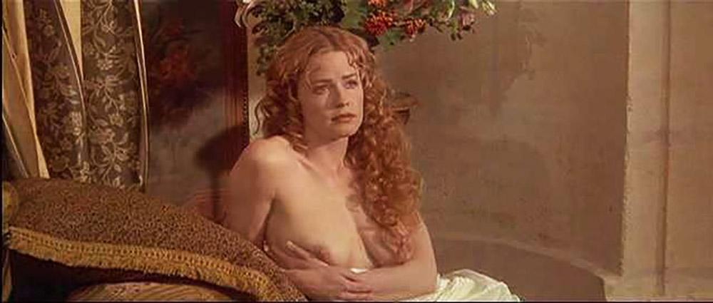 Elisabeth Shue Nude Pics & Sex Scenes Compilation 46