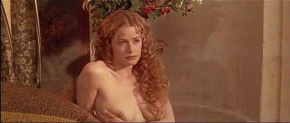 Elisabeth Shue Nude Pics & Sex Scenes Compilation 45