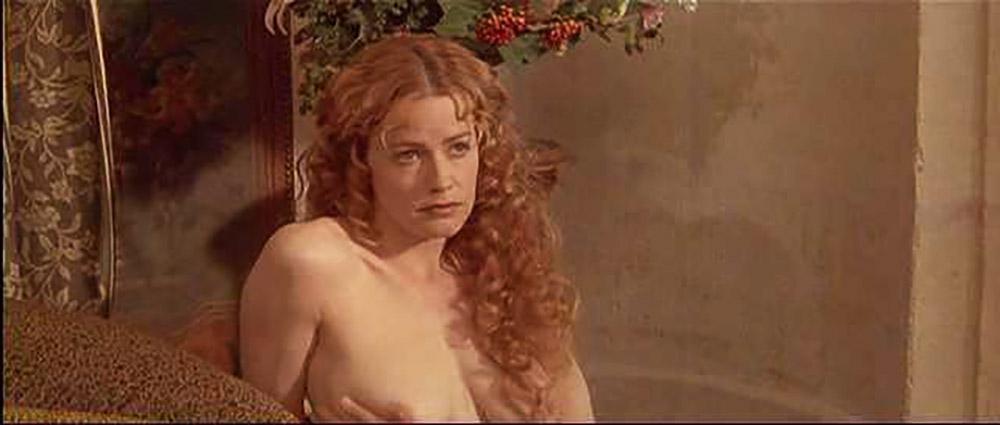 Elisabeth Shue Nude Pics & Sex Scenes Compilation 43