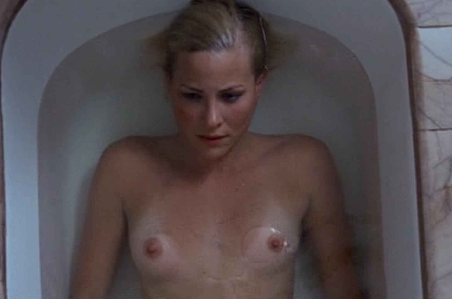Brittany daniel hot desnuda regret, that