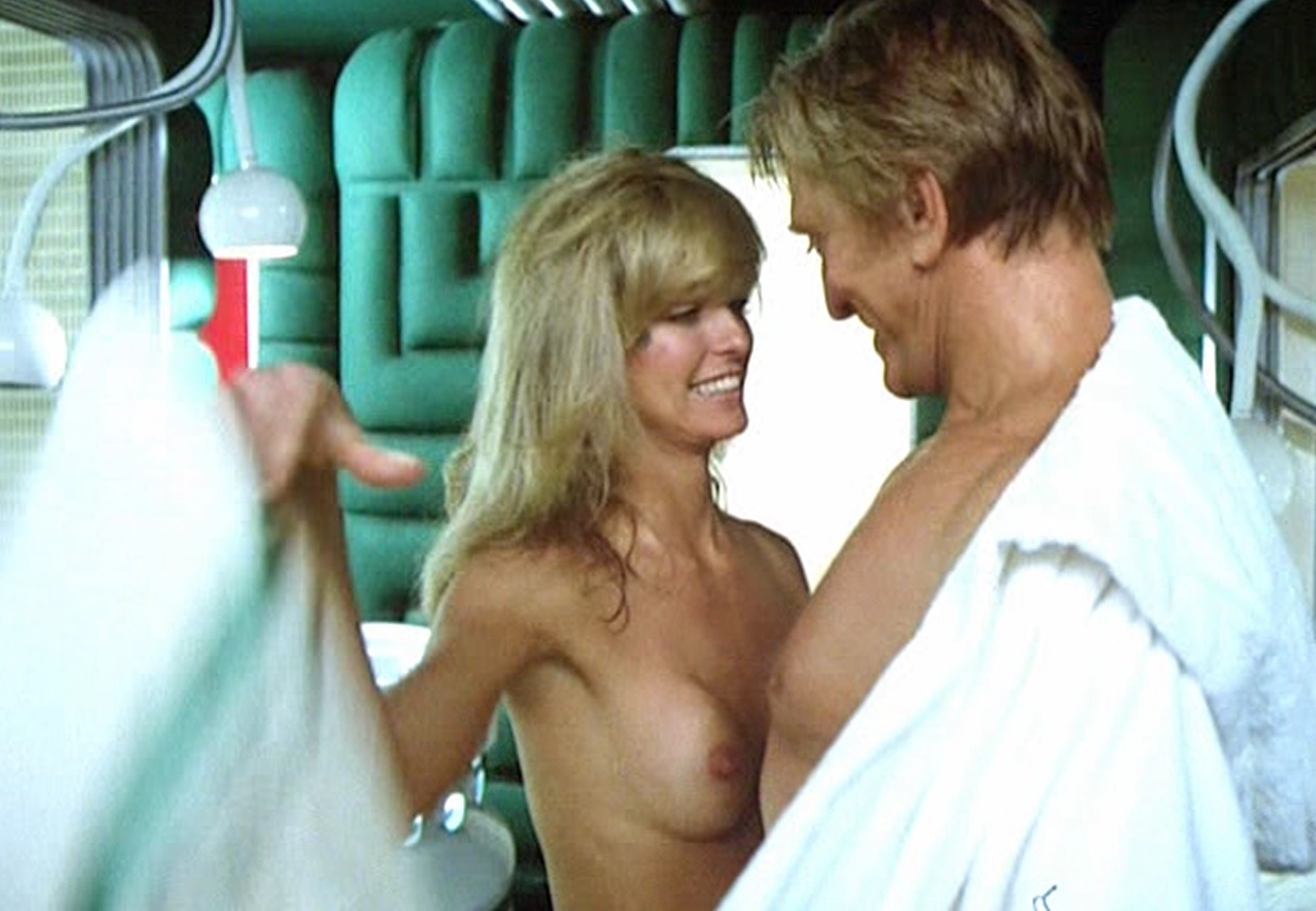 nude photos farrah fawcett playboy