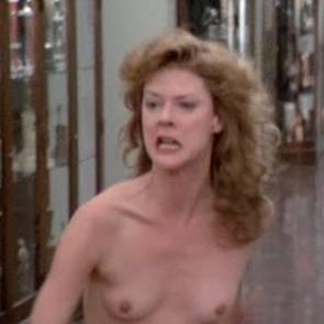 Jo Beth Williams Nude Boobs In Kramer Vs Kramer Movie