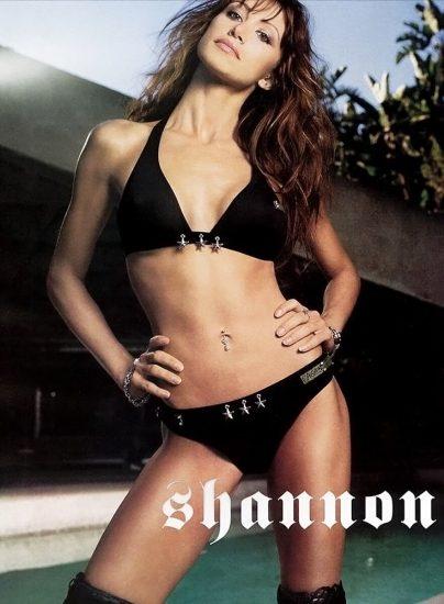 Shannon Elizabeth Nude Pics & Topless Sex Scenes Compilation 45