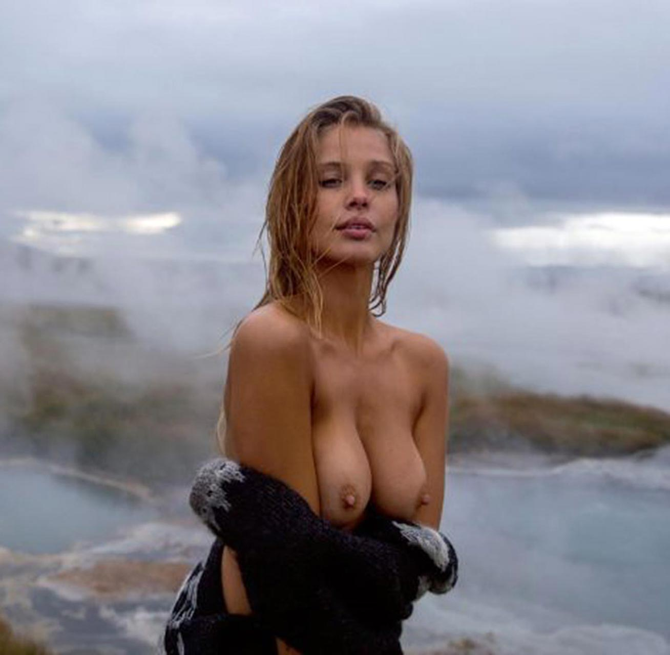 Allie Leggett Miss Kentucky Nude For Playboy Us Magazine -6510