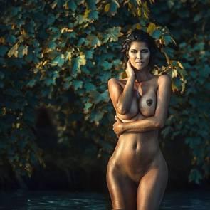 01-Micaela-Schäfer-Nude
