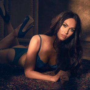 02-Megan-Fox-Sexy-Lingerie