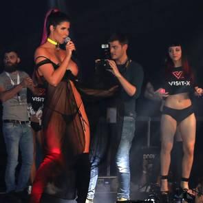 02-Micaela-Schäfer-Nude-Sexy-Performance