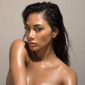 Nicole Scherzinger Nude Leaked Pics and Porn [2021] 33