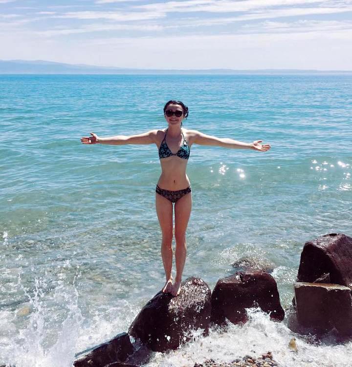 Maisie Williams Nude Leaked Photos - Arya Stark from Game