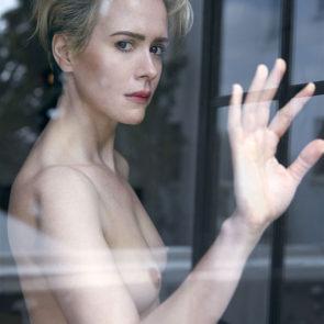 03-Sarah-Paulson-Topless-Tits