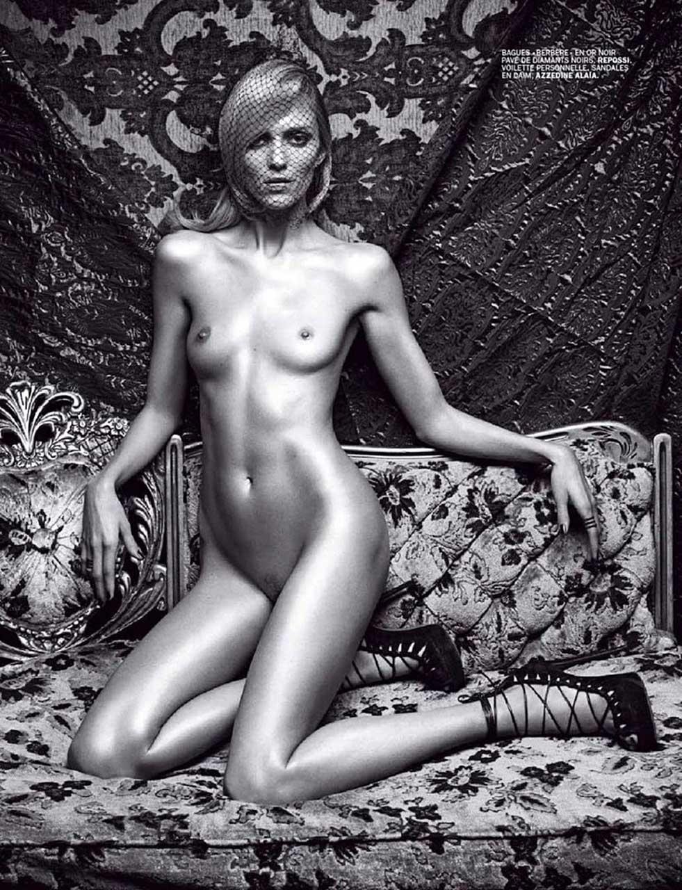 Lana Giselle Nackt