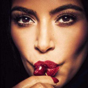04-Kim-Kardashian-Sexy-Vogue-Mexico-Deep-Cleavage
