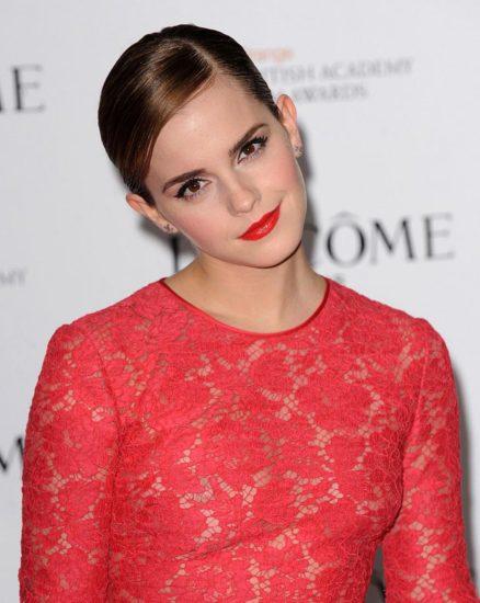 Emma Watson Nude LEAKED Pics & Sex Tape Porn Video 23
