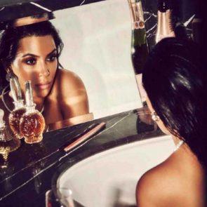 05-Kim-Kardashian-Sexy-Vogue-Mexico-Deep-Cleavage