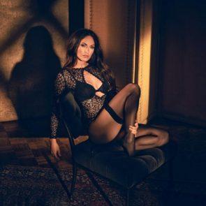 05-Megan-Fox-Sexy-Lingerie