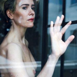 05-Sarah-Paulson-Topless-Tits