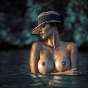 06-Micaela-Schäfer-Nude