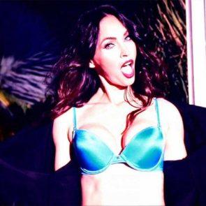 07-Megan-Fox-Sexy-Lingerie