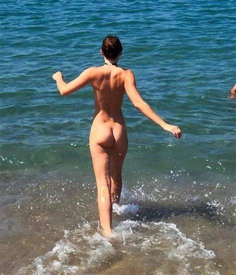 christa b allen naked ass