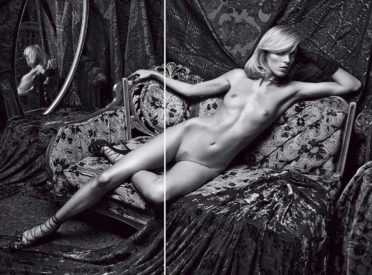 Sex Anja Rubik nude photos 2019