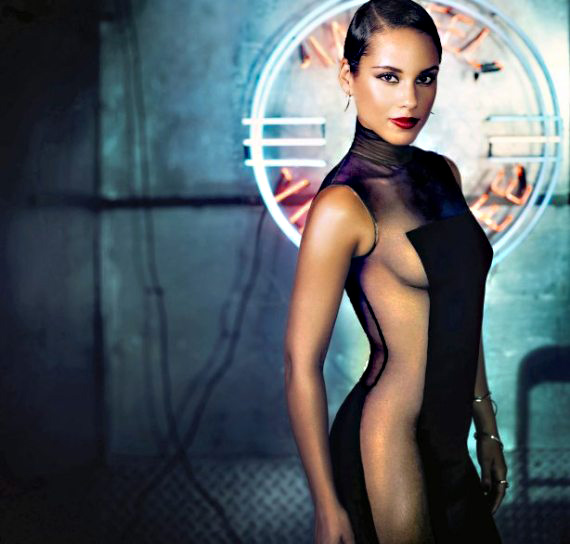 Advise alicia keys almost nude remarkable, very