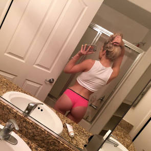Louisa Johnson Nude Leaked Photos and Sex Tape 14