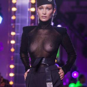 Bella Hadid Nude and Hot Photos & Porn Video [2021] 119