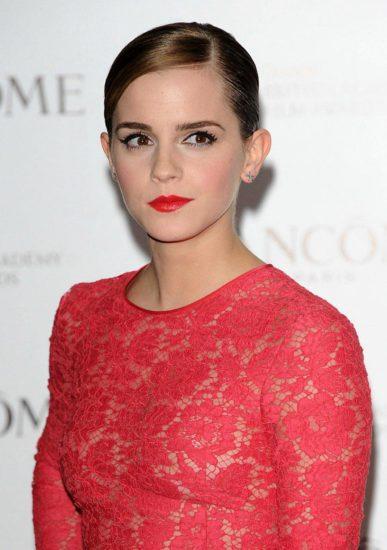 Emma Watson Nude LEAKED Pics & Sex Tape Porn Video 25