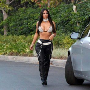 11-Kim-Kardashian-Sexy-Top-Rhinestones