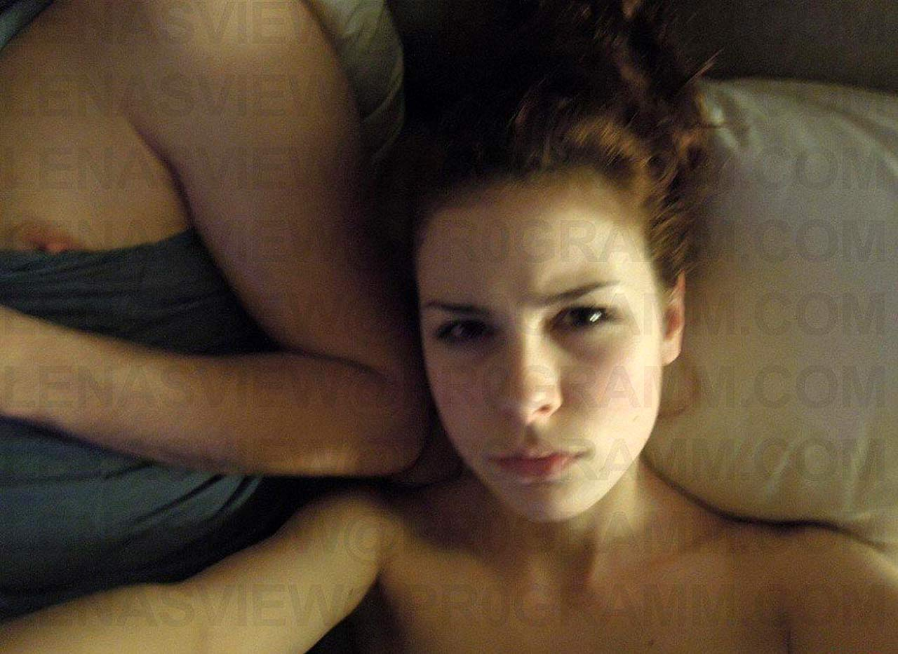 Lena meyee landrut nackt