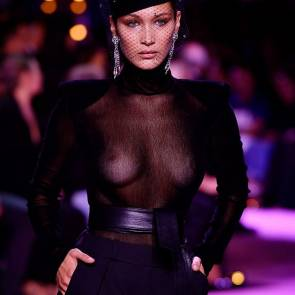 Bella Hadid Nude and Hot Photos & Porn Video [2021] 120