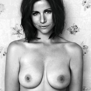 Criticism write Sandra hess nude photos simply