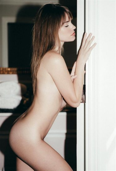 Christa B. Allen Nude Photos and Leaked Porn [2021] 10