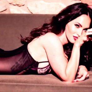 13-Megan-Fox-Sexy-Lingerie