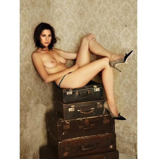 Kathrin Heß Playboy