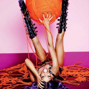 15-Azealia-Banks-Nude-Playboy