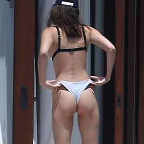 Bella Hadid Nude and Hot Photos & Porn Video [2021] 46