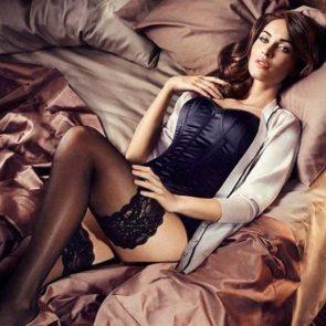 15-Megan-Fox-Sexy-Lingerie